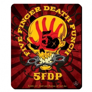 FIVE FINGERS DEATH PUNCH МР088