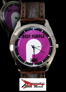 Часы DEEP PURPLE кварцевые  WT-55