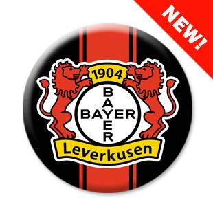 Футбольный клуб байер германия